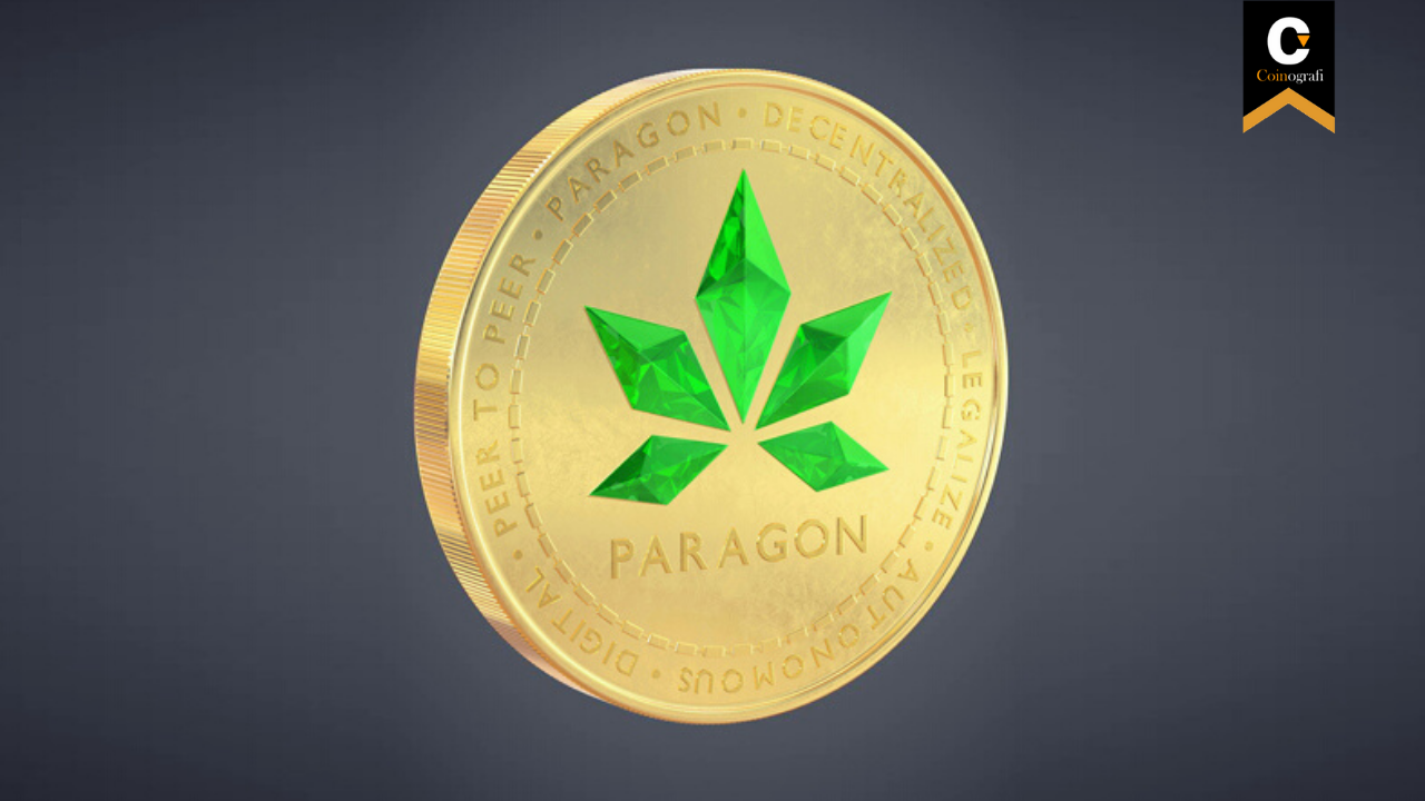 paragon coin
