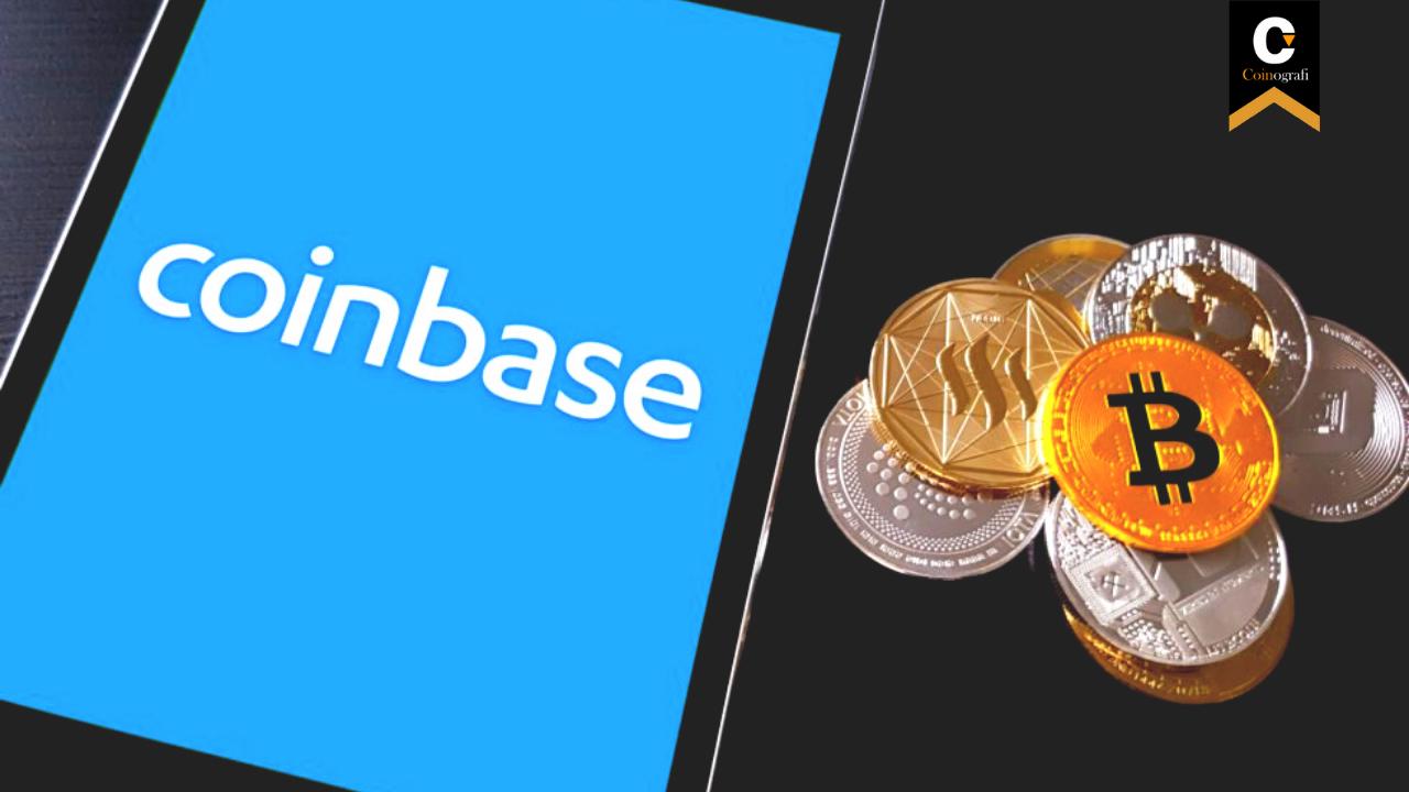 Coinbase Cüzdanı iOS ve Android Platformunda Bitcoin Desteği Aldı!