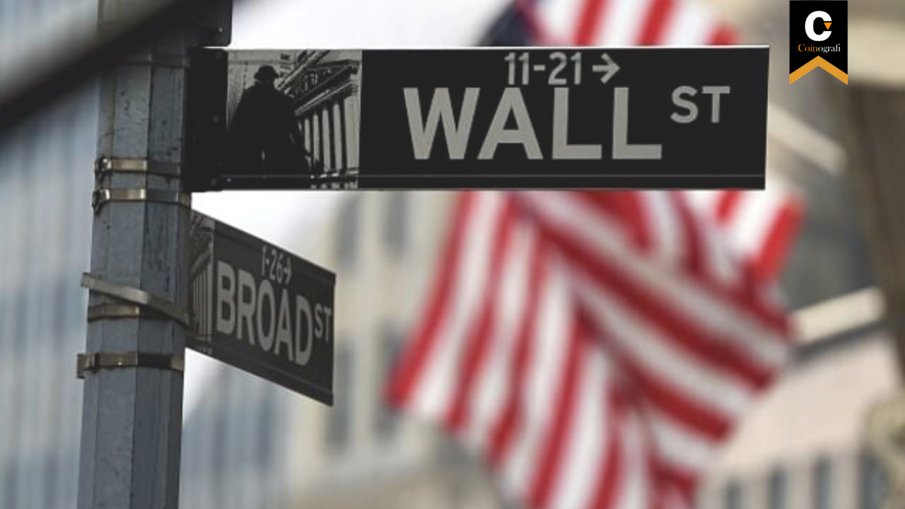 """Wall Street'in Bitcoin'e Olan İlgisi Artabilir"""