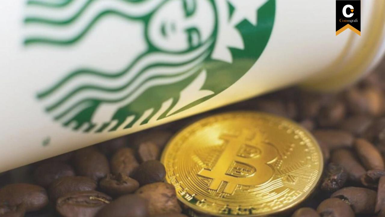 Bitcoin'le Kahve Almaya Hazır Mısınız?