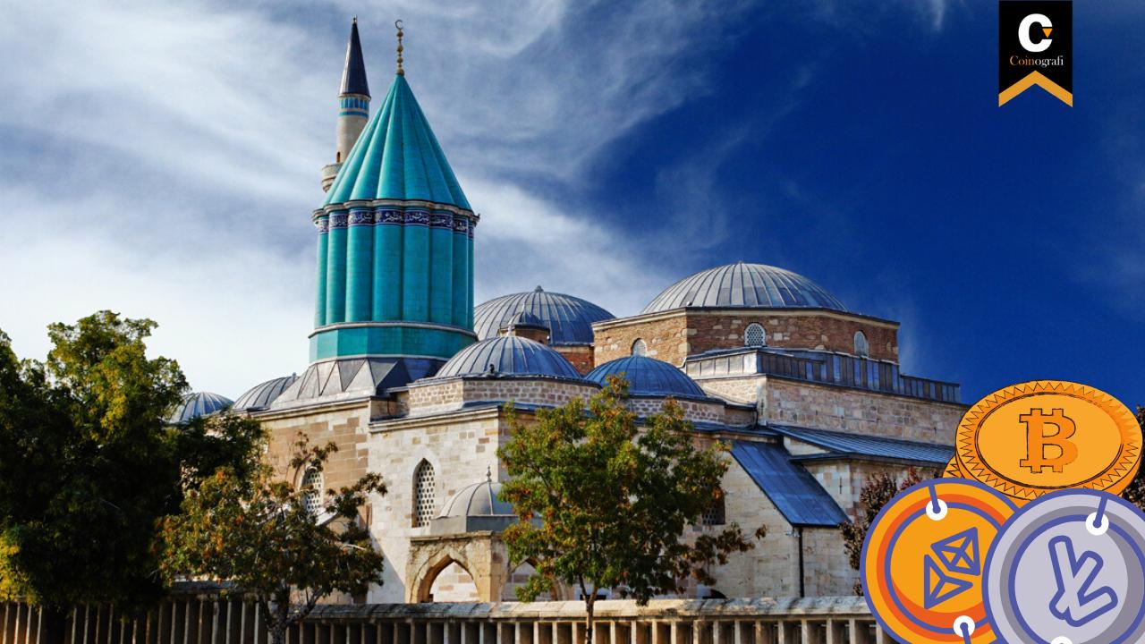 Konya'nın Kripto Para Birimi 'Şehir Coin'in Detayları Belli Oldu