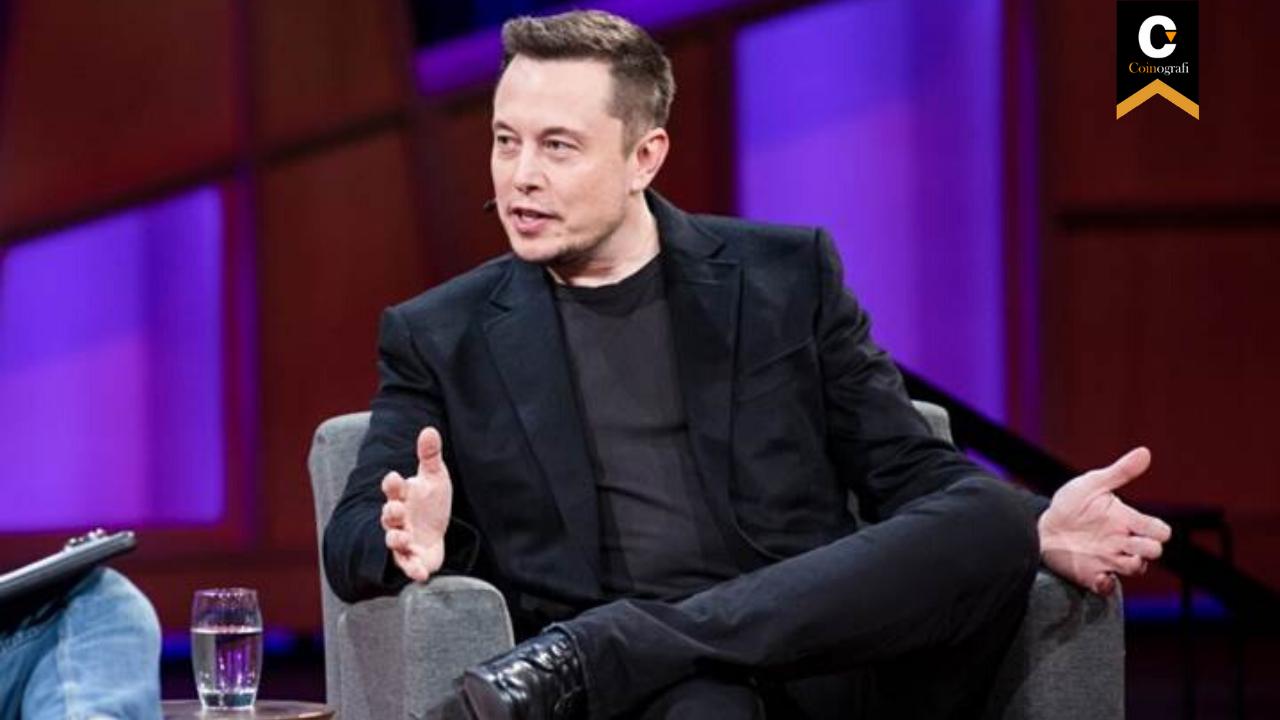 Elon Musk Katıldığı Podcast Yayınında Bitcoin Hakkında Konuştu