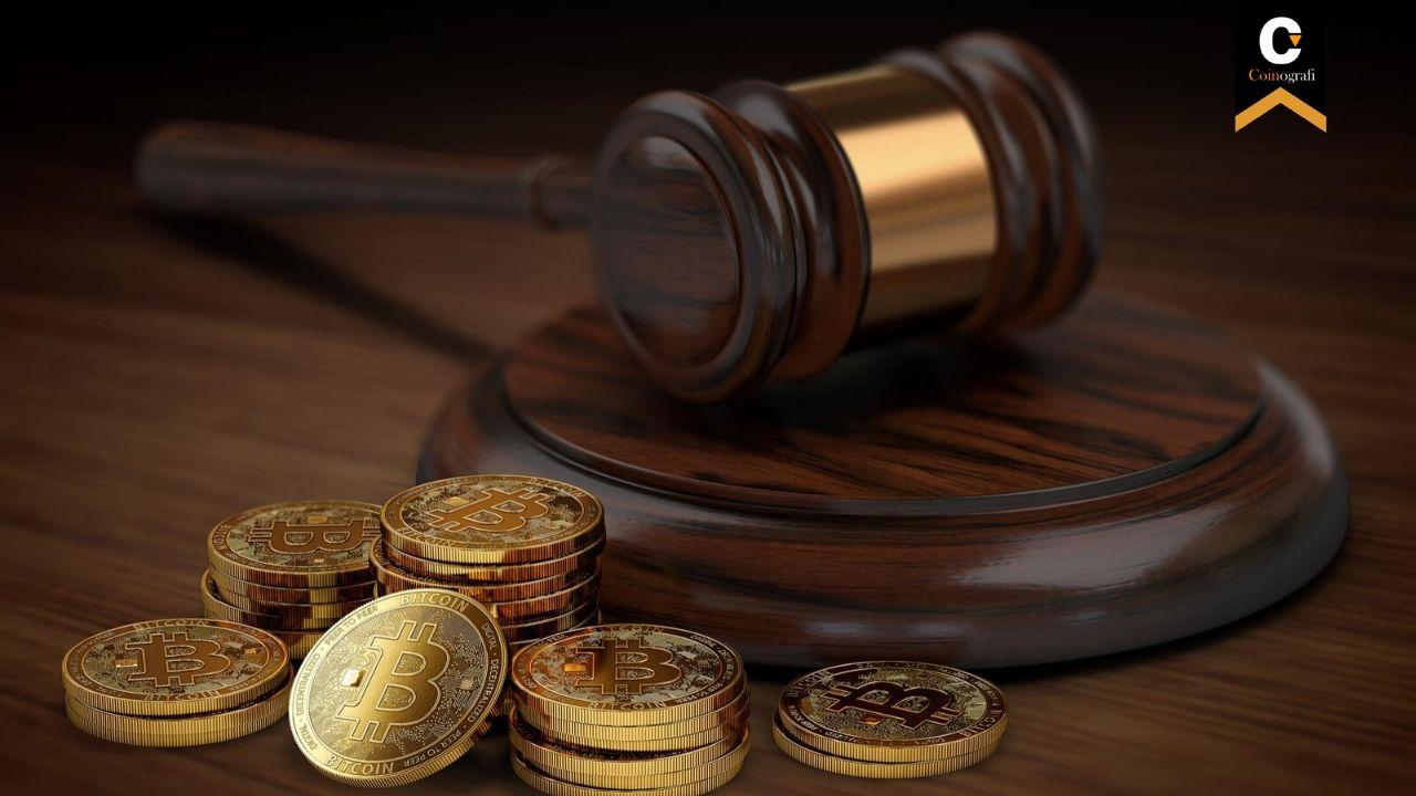 Kripto Para Borsasının Banka Hesabına Bloke Koyan Santander Tazminat Ödeyecek