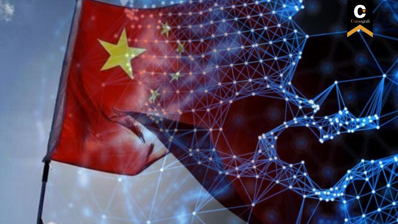 Çin'in Blockchain Girişimleri: 26 Bin'den Fazla Şirket Faliyet Gösteriyor