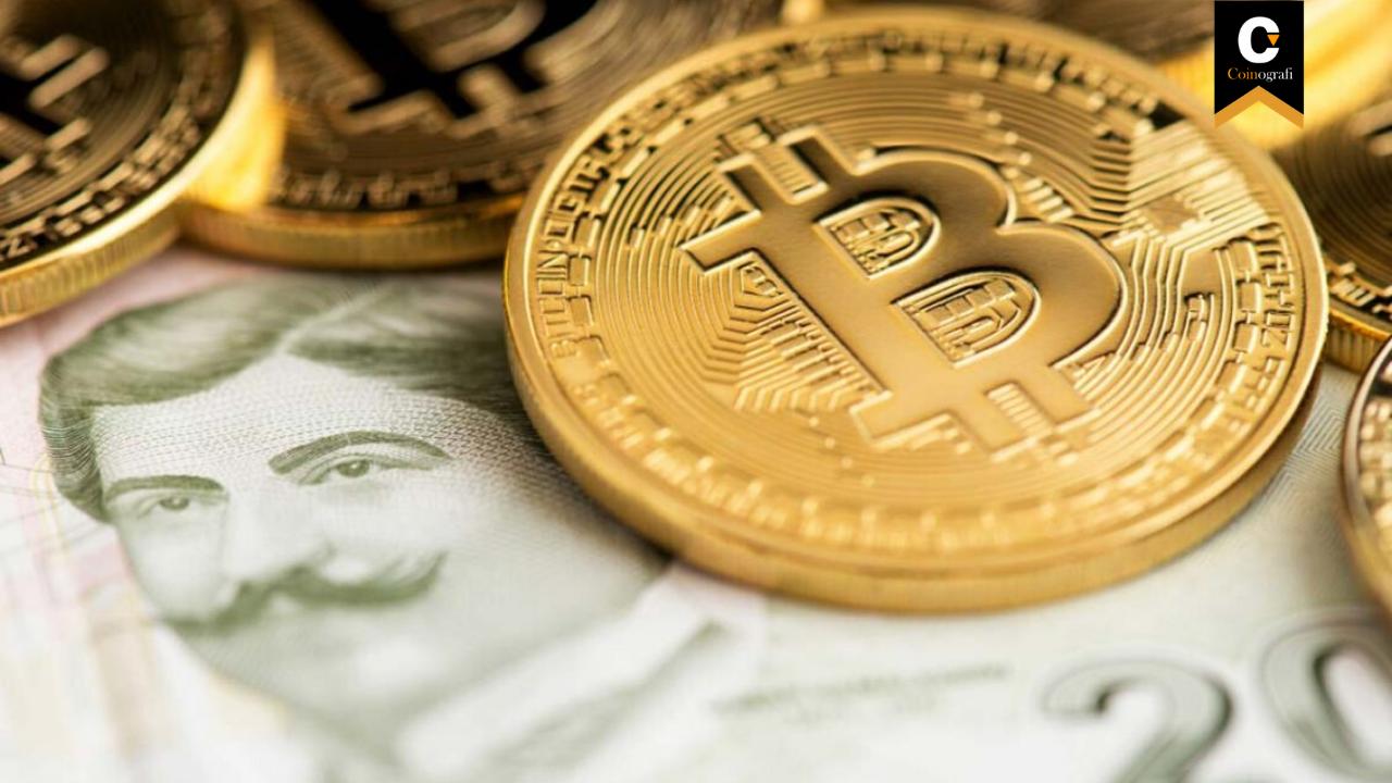 Son Dakika: Blockchain.com Türk Lirası Desteği Ekledi