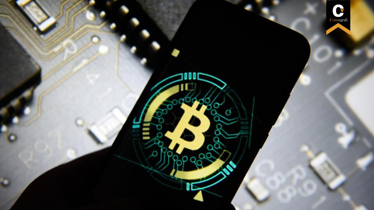 Dark Web'de Bitcoin Kullanımı Tüm Zamanların En Yüksek Seviyesine Ulaştı