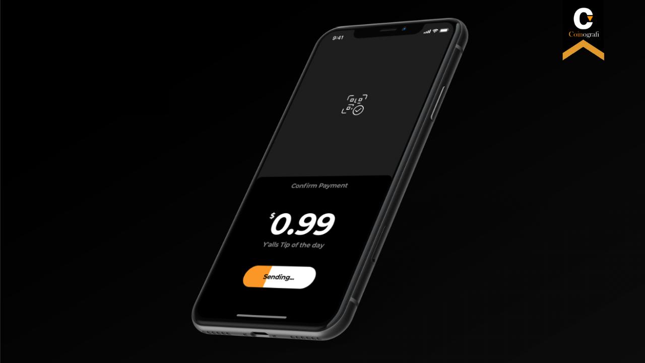 Bu Uygulama Bitcoin Ödemelerini Kolaylaştırmayı Hedefliyor