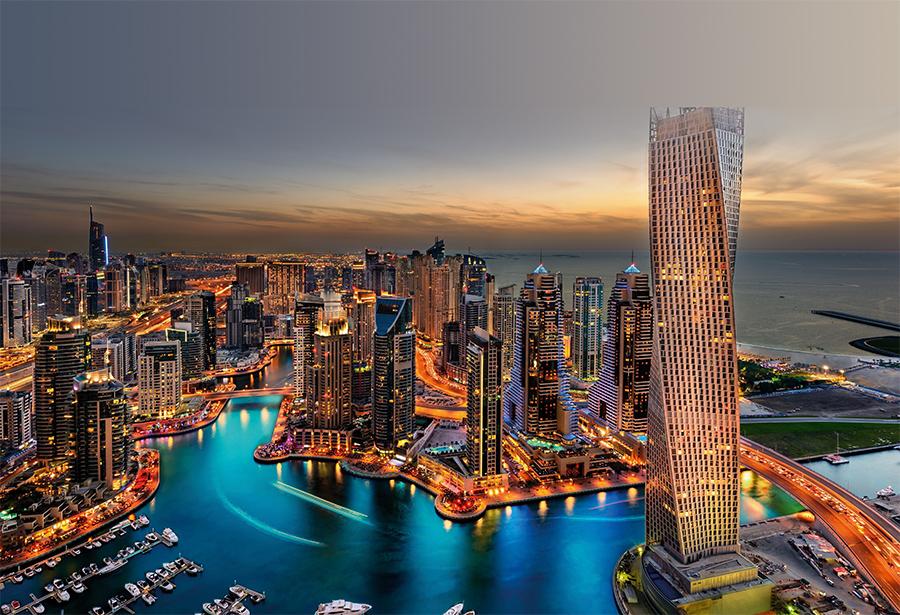Dubai Hükümet Kuruluşu DMCC, Serbest Bölgede Kripto Vadisi Kuruyor