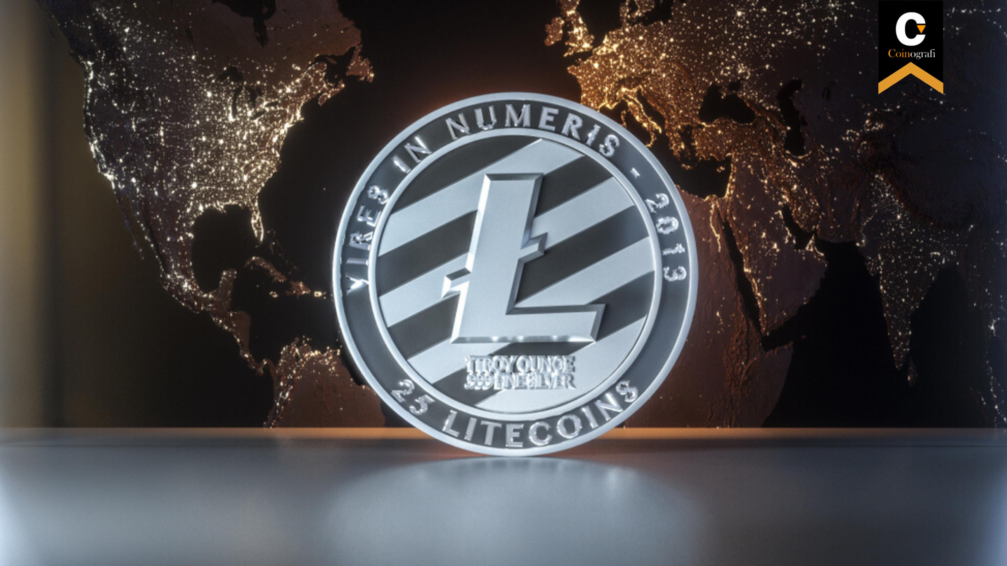 Litecoin Yatırımcıları Bu Ortaklıkla Birlikte Yüzde 10 Faiz Kazanabilecek