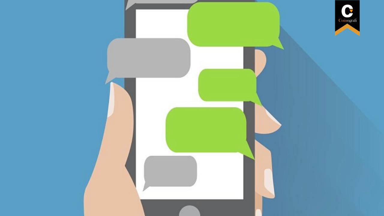 Popüler Mesaşlaşma Uygulaması Dijital Para Birimini Piyasaya Sürdü