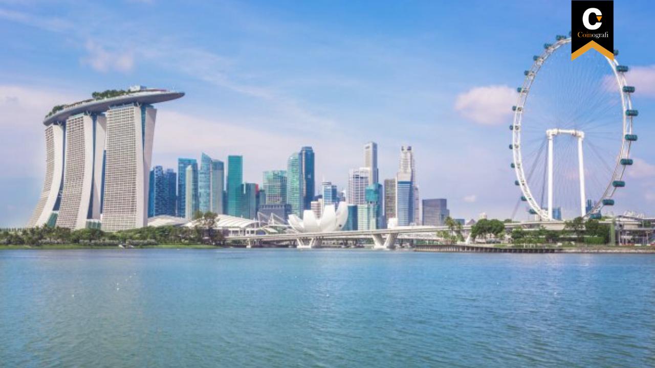Ticaret Platformu iSTOX Singapur Düzenleyici Onayını Aldı