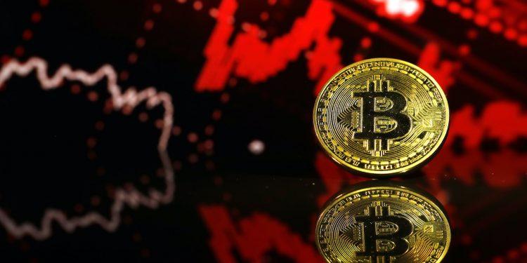 Bitcoin Fiyatı Büyük Bir Düşüş Başlatabilir