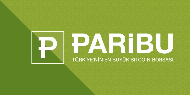 Paribu Kripto Para Borsası - Başlangıç Rehberi