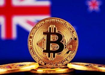 Yeni Zelanda'nın 350 Milyon Dolarlık Emeklilik Fonu Bitcoin'e Yatırılıyor