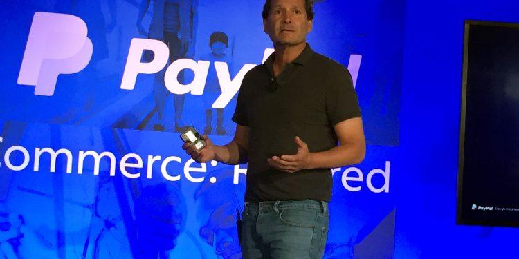 PayPal CEO'su, Yeni Kripto Hizmetiyle İlk Satın Alma İşlemini Gerçekleştirdi