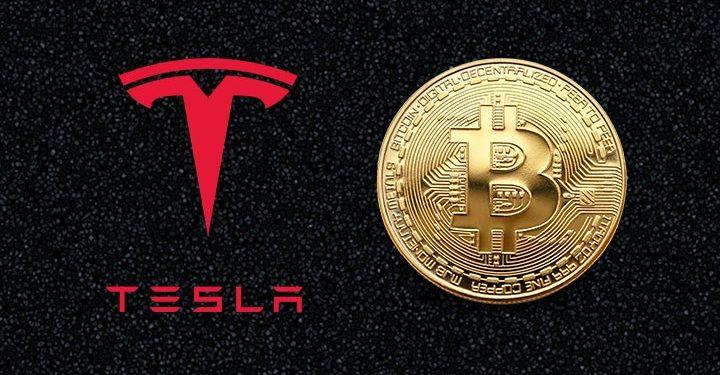 Tesla, Bitcoin İle Ödeme Kabul Etmeye Başladı