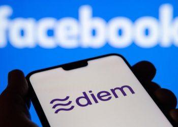 """Facebook Destekli Stablecoin """"Diem"""" Bu Yıl İçerisinde Yayınlayacak"""