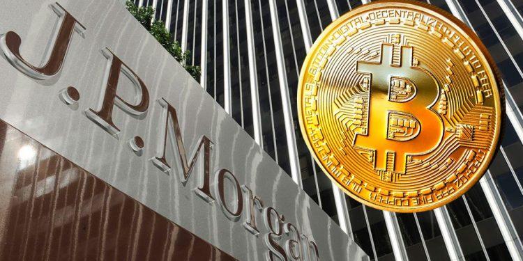JPMorgan Stratejisti Çöken Bitcoin Momentum'u Hakkında Uyardı!