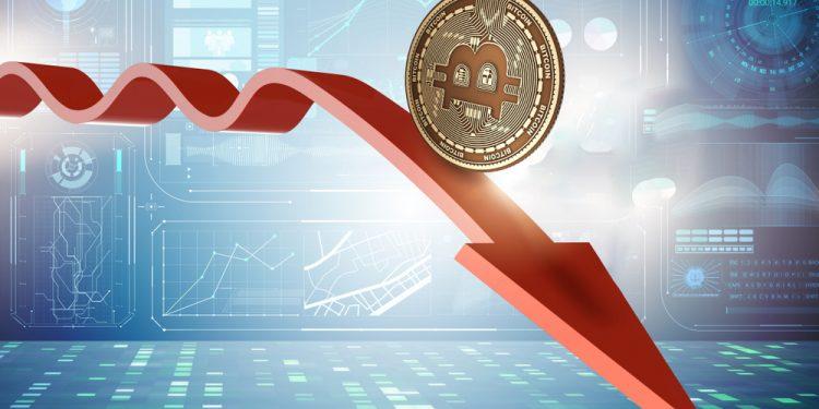 Bitcoin, 2020'den Beri Hayat Kurtaran Destek Seviyesini İlk Kez Kaybetti