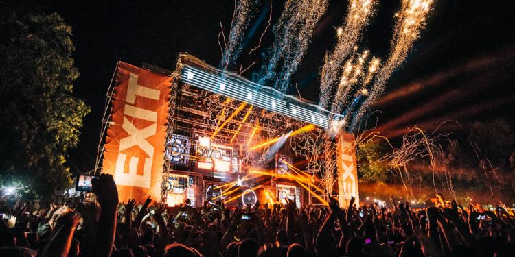 Avrupa'nın En Büyük Müzik Festivali Exit, Bilet Satışında Bitcoin Kabul Etmeye Başladı
