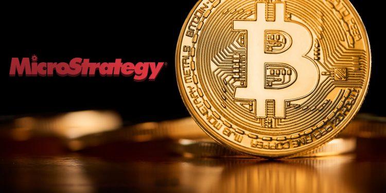 MicroStrategy, 15 Milyon Dolarlık Bitcoin Satın Alımını Açıkladı