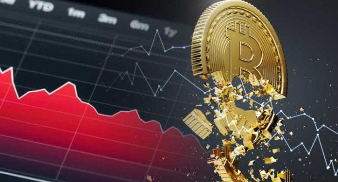 Son Dakika: Bitcoin 14.000 Dolar Sildi! Bu Seviyeler Gelebilir!