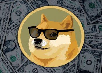 Dogecoin 1 Dolar
