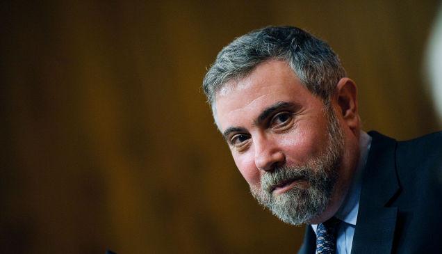 """Amerikalı İktisatçı Paul Krugman'dan Çarpıcı Bitcoin Açıklaması: """"Bitcoin Uzun Süreli Bir Ponzi Sistemidir!"""""""