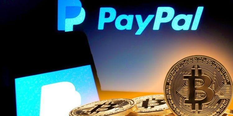 PayPal, Müşterilerinin Bitcoin ve Diğer Kripto Para Birimlerini Cüzdanlara Çekmesine İzin Verecek