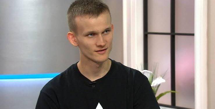 Ethereum'un Kurucusu Dünyanın En Genç Milyarder'leri Listesine Katıldı