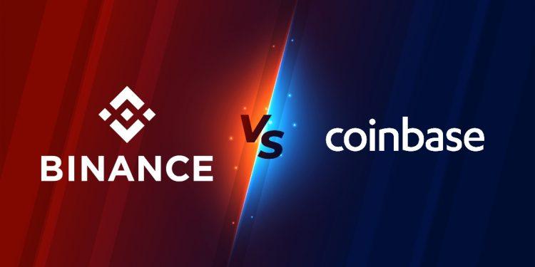 Binance Vs Coinbase: Sizin için En İyi Kripto Para Borsası