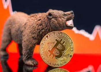 Bitcoin Fiyatı Düşüşe Geçti! Bitcoin Yeniden 30 Bin Doları Test Edebilir