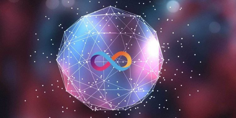 Internet Computer (ICP) CoinMarketCap'de İlk 10'a Girdi